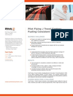 Pilot Flying J Case Study