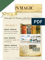 Fin Magic