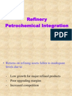 Refinery Per to Chemical 2004