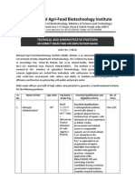 TechnicalAdministrativePositionsAdvt