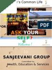 Sanjeevani Forex Education Rew