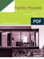 [in DETAIL] Single Family Houses
