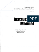 Manual Pompe