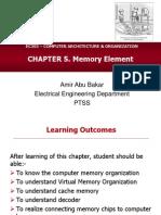 EC303 Memory Elements New