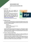 Posicionamiento web - Tutorial basico - Fase diseño