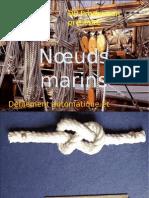 DP – Nœuds marins