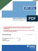 Vat101e Blank Copy