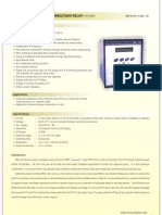 APFCR | auto power factor correction relays