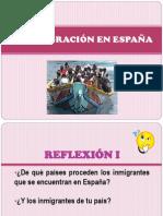 Inmigracion I