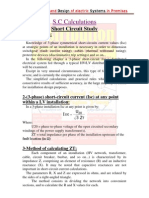 Short Circuit Study