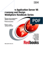 Websphere 6 Handbook