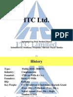 Corporate Governance - ITC