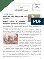 Ficha Formativa III Noticia