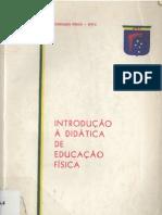 22865024 Didatica Da Educacao Fisica
