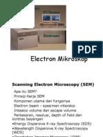 ElectronMikroskop
