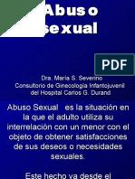 Abuso Sexual Infantil Ama