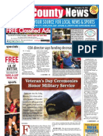 Charlevoix County News - November 10, 2011