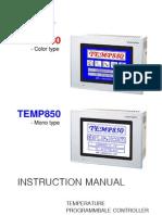 TEMP880&850 eng