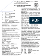 Bulletin 131111