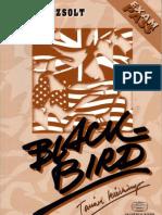 Black Bird tanári kézikönyv