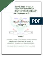 Hvordan driftssette et ERP prosjekt    en casestudie i Forsvaret