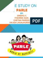 PARLE-CHETNA