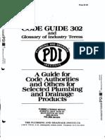 Code Guide 302