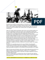 informe REVOLUCION CUBANA