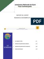 Microsoft Power Point - CN Suivi TCM 8 Nov ABO + MGA