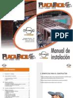 Manual de Instalacion Placa Facil0