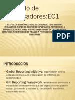 Trabajo Final Sobre Protocolos de Indicadores EC1