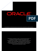 Performance Tuning for J2EE Applications Tier-By-tier by Oracle