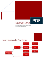 4 - Constituicional - Momento Do Controle