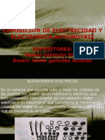 Expo Sic Ion Electric Id Ad y Electronic A
