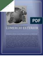 Monografia Comercio Exterior