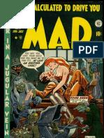 Mad Magazine 005-1953