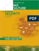 FAO World Report on Organic Farming-2007-5