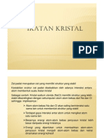 Ikatan Kristal [Compatibility Mode] Copy