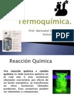 Termoquímica