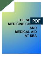 Ship's Medicine Chest