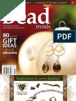 Bead Trends Dec 2009