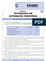 Tecnologia Automacao Industrial