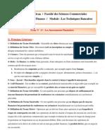 20524895 Fiche n 13 Les Instruments Financiers PDF