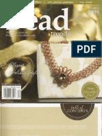 Bead Trends December 2008