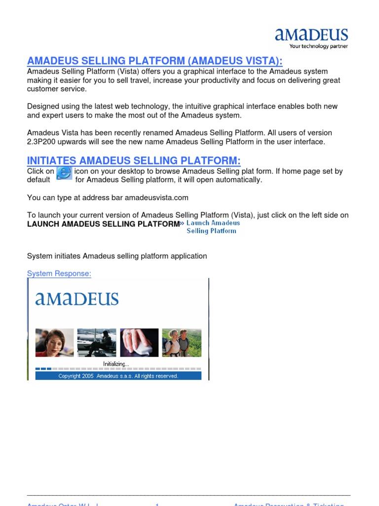 amadeus codes icon computing airlines rh scribd com