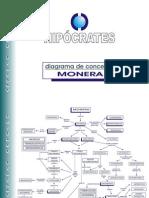 Diagrama de Conceitos_Monera