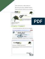 imágenes de tutorial corel draw x4 pdf gratis