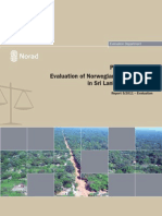 Pawns of Peace_Evaluation of Norwegian Peace Efforts in Sri Lanka, 1997 - 2009