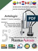 Módulo IV - Contro Automático