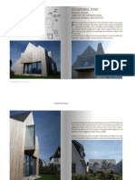 Abstract Architecture MAG a Few Issues